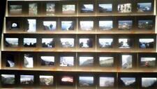 Lot of 140 Vintage Slides 1971 Trip to Spain & Portugal Beautiful Scenery LOOK