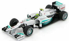 Mercedes Petronas W03 2012 Nico Rosberg Winner GP China 2012 1:43 - S3043
