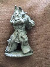 metal pre slotta Citadel SS3 Tomar Spogh Knights of chaos Warhammer