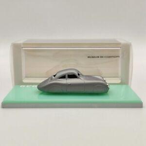 TrueScale 1/43 Porsche Typ 64 1939 Special Edition Porsche Museum Diecast Models