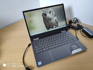 """Lenovo Yoga 720-13IKB 13.3"""" FHD IPS i7-7500U 8GB 256GB NVMe Win10"""