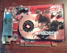 PCI-E express card ATI Radeon 109-A67631-12 102A6761812 X1300PRO 256M VMM VGA