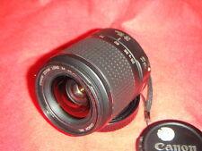 NR Nuovo di zecca Canon EOS Fit EF USM 28-90mm f4 -5.6 BELLA Zoom Lens