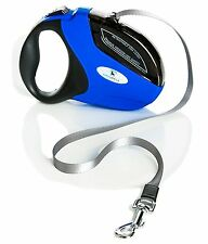 Strong Retractable Dog Leash Lovey Doggy For Dogs Up to 110 Lbs-16 Ft Heavy Duty