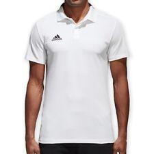 adidas Performance Condivo 18 Cotton Polo - Herren Poloshirt Fu�Ÿball CF4377