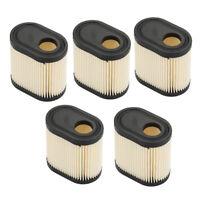 5 pcs Air filter for Tecumseh 36905 740083A Oregon 30-031 Stens 100-812 33331