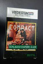 Vredestein Compact Schlauch, 24 Zoll, Sclaverand- Ventil