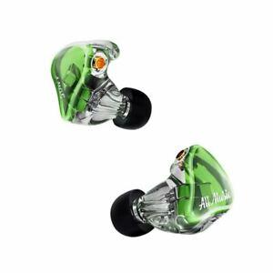 iBasso AM05 5BA MMCX HiFi Audiophile In-ear Earphone IEMs