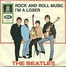 The Beatles- Rock and Roll I´m a En vrac S9972