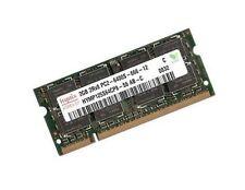 2gb ddr2 di Ram Sony Vaio VPC m13m1e/w Atom n470 SO-DIMM 800 MHz Memoria