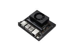 New Factory Sealed NVIDIA Jetson Xavier NX Developer Kit - In stock
