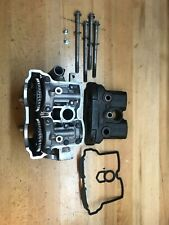 COMPLETE Yamaha YZ250F Cylinder Head with Cover Valves Cam Shafts Chain Guides