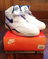 vintage nike air magnum force 3/4 basketball shoes deadstock NIB men's size 10