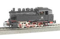 MÄRKLIN Spur H0 3032 Tender-Dampflok BR 81 010, DB, Epoche III, Delta digital