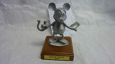 Disney PLANE CRAZY 1928 Limited Edition MADE IN USA