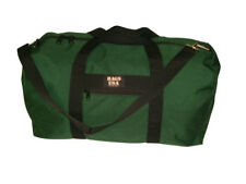 Duffle bag Carry on size, light weight ,durable water resistant Made in U.S.A.