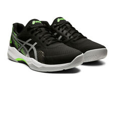 Asics Mens Gel-Game 8 Tennis Shoes Black Sports Breathable Lightweight