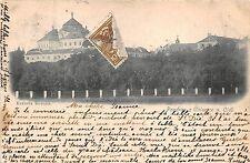 BT2064 Karlova koruna pozdrav z chlurace n cidl   czech republic