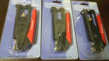 Monoprice 7048 Professional Connector impermeable Crimping Tool F type/bnc/rca