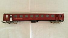 LIMA  RESTAURANT SBB CFF  WR10132  vagone ferroviario     (ITALY)    2/17