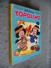 TOPOLINO # 1093 - 07 NOVEMBRE 1976 -FIORENTINA AC CALCIO-WALT DISNEY - MONDADORI