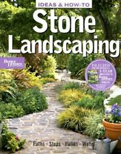 Stone Landscaping by Better Homes and Gardens