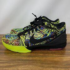 New Nike Kobe 4 IV Protro Wizenard Men Size 9.5 (CV3469-001)