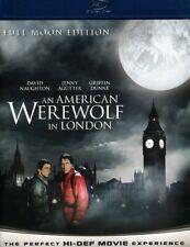 An American Werewolf in London *Like New* (Blu-ray, 1981)
