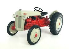 1/16 1952  Ford 8N Precision Tractor by Danbur Serial Number 3711