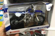 NEWRAY NEW RAY NEW-RAY YAMAHA YZ 426 F YZ426F 1/12 MOTOCROSS DIE CAST MOTO CROSS