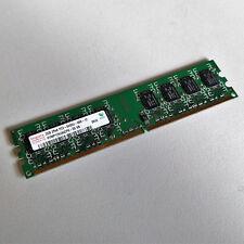 `Genuine Hynix 2GB PC2-6400 DDR2-800MHz RAM HYMP125U64CP8-S6 AB