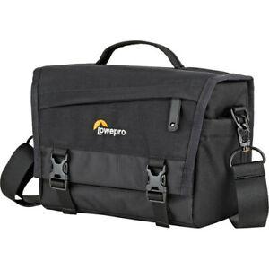 Lowepro m-Trekker SH150 Shoulder Bag (Black) Canvex