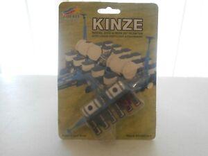 "1/64th Scale Kinze 2000 6-Row 30"" Planter SpecCast 1995 National Farm Show Ky"