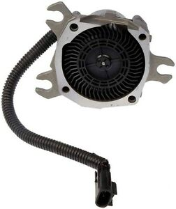 Dorman 306-010 fits GM 00-06 Secondary Air Injection Electric A.I.R. Smog Pump
