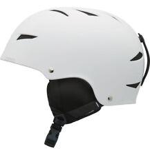 NEW Giro Encore 2 White Snowboard Ski Helmet Multi-Sport