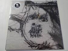 GRIZZLY  BEAR - Horn of Plenty **RARE Vinyl-LP**RSD 2013**+ MP3-Code**
