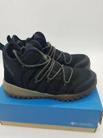 Columbia Men's Fairbanks 503 Mid Hiking Shoe Boot Size 9.5 NEW