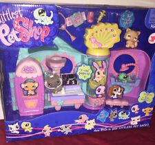 Littlest pet shop get better center 2008 brand new