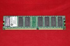 RAM DDR Vdata 256 Mb, 333 Mhz (PC2700), CL2.5 (MDGVD4F3G3X1B1B1CZK)