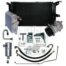 80-81 FIREBIRD w/PONTIAC V8 AIR CONDITIONING SYSTEM UPGRADE KIT AC 134a STAGE 3