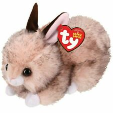"""TY Beanie 6"""" Plush Buster the Rabbit"""