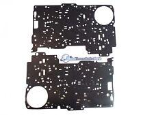 Ford 5R55W 5R55S Transmission Upper & Lower Valve Body Spacer Plate Gasket Set