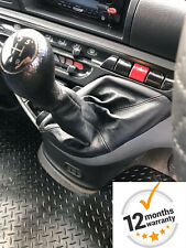 Fiat Scudo Mk1-Peugeot Expert-Citroen Jumpy/Dispatch 95-07 Gear Stick Gaiter