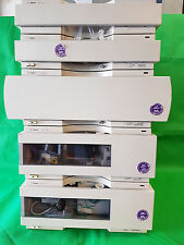 Agilent 1100 HPLC g1311a g1315b g1316a g1379a papá quat Pump laboratorio impecable
