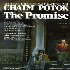 The Promise - Chaim Potok (Paperback) Chosen Author
