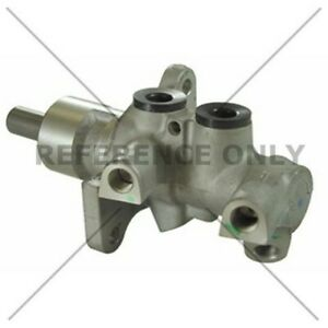 Centric Parts Brake Master Cylinder P/N:130.61115