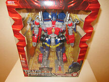 Transformers 2008 movie 2 ROTF Leader Class Autobot Optimus Prime MISB  new