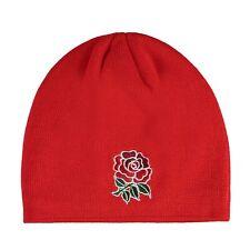 UFFICIALE England Rugby Cappuccio Adulto Cappello da baseball RFU Rose