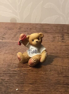 Cherished Teddies - Miniature Awesome