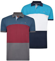 Mens KAM BIG Fashion Polo Shirt Short Sleeve Casual Jersey Cotton Summer 2-8XL